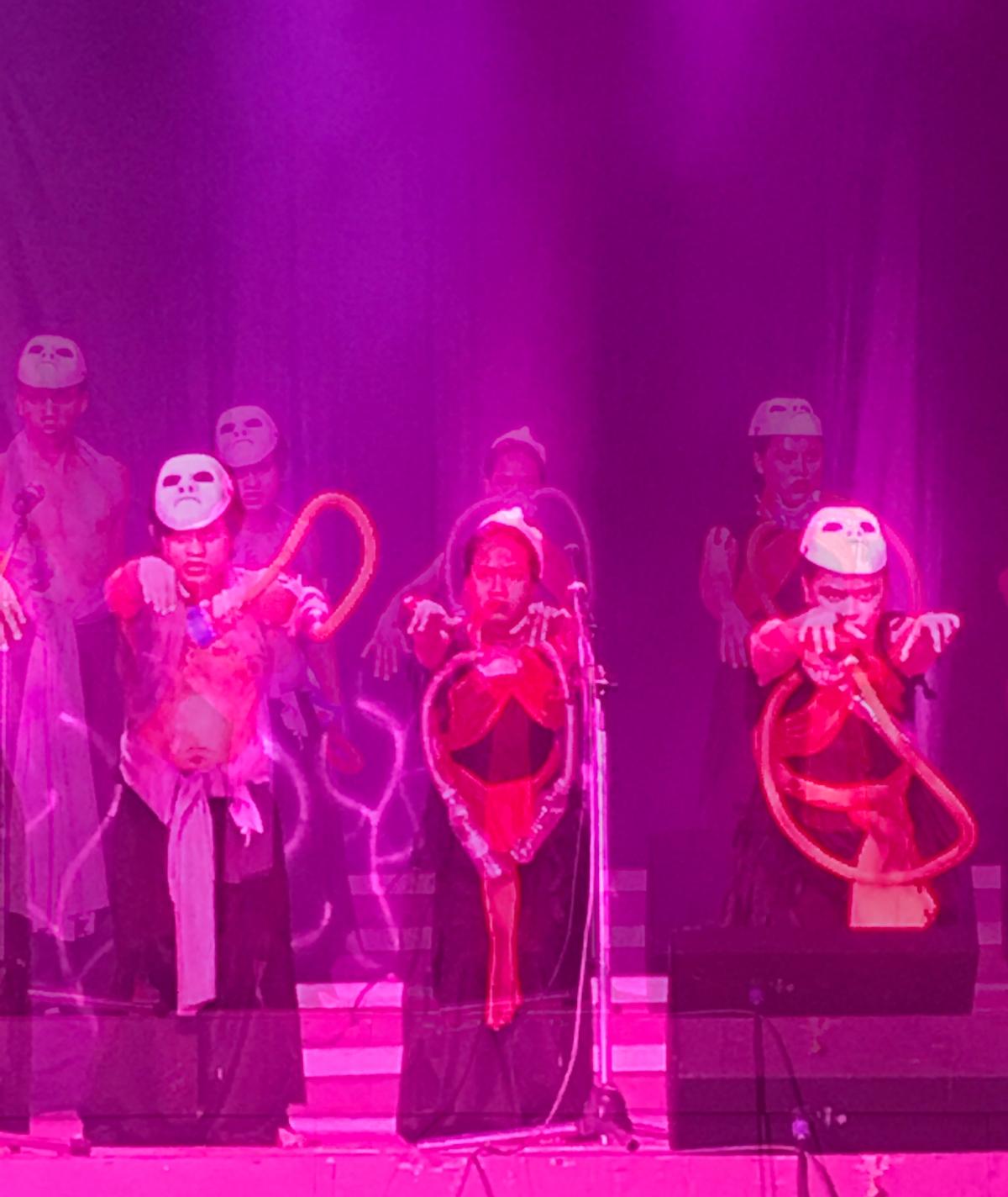 Spiritual Ecology & Visayan TheaterArts