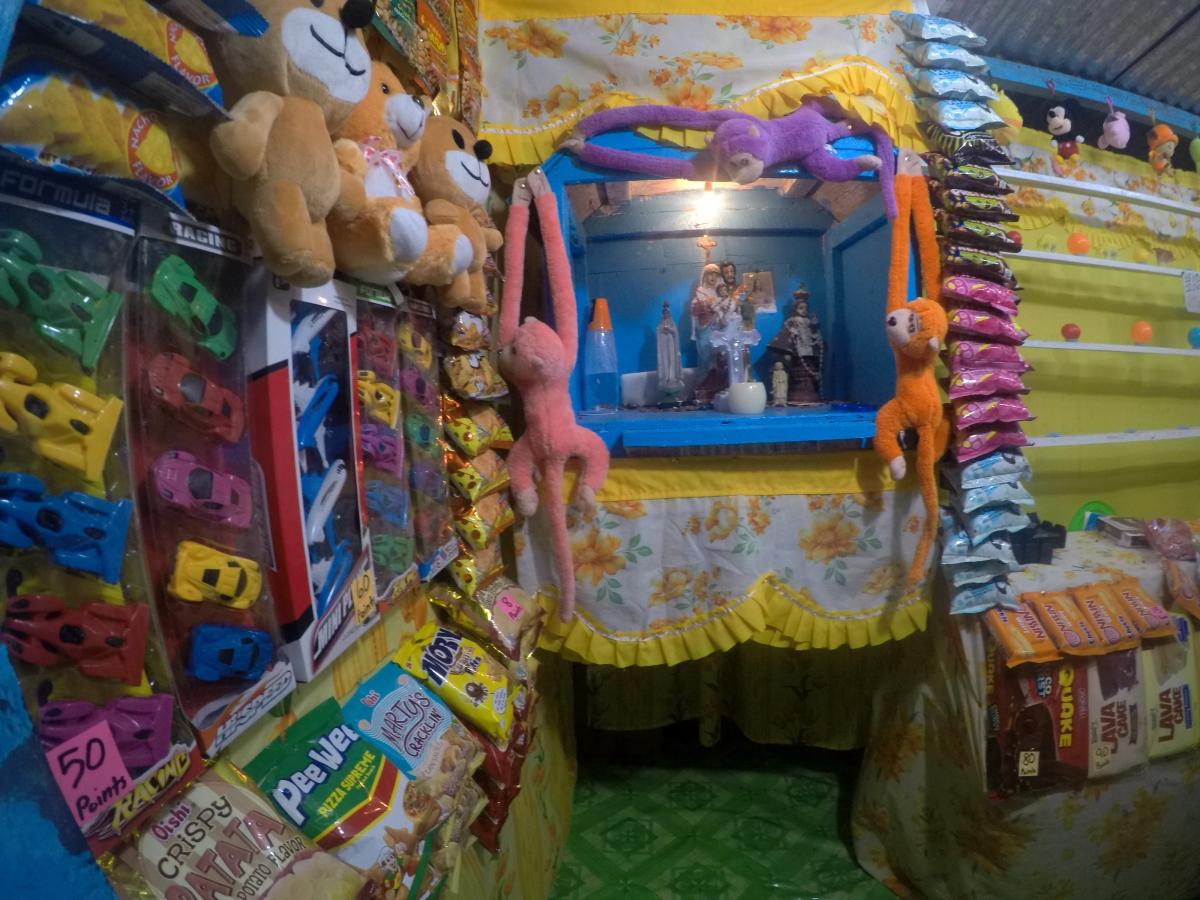 Carnival Rides & TradeFairs