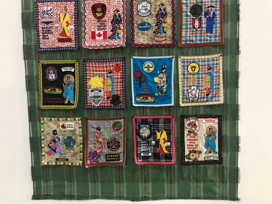Olive Gloria